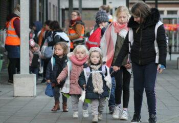 Buitenschoolse kinderopvang