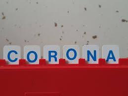 coronarood